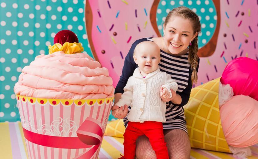9 неожиданных открытий про жизнь после родов