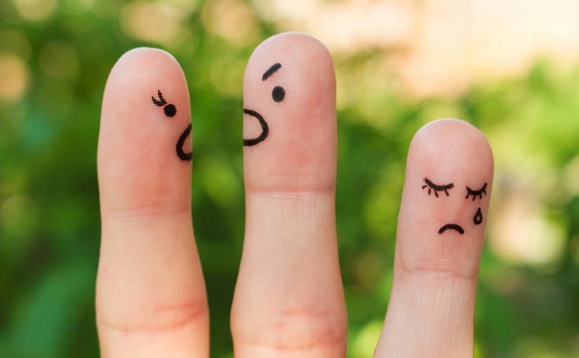 Семейный кризис от А до Я или как управлять семьей