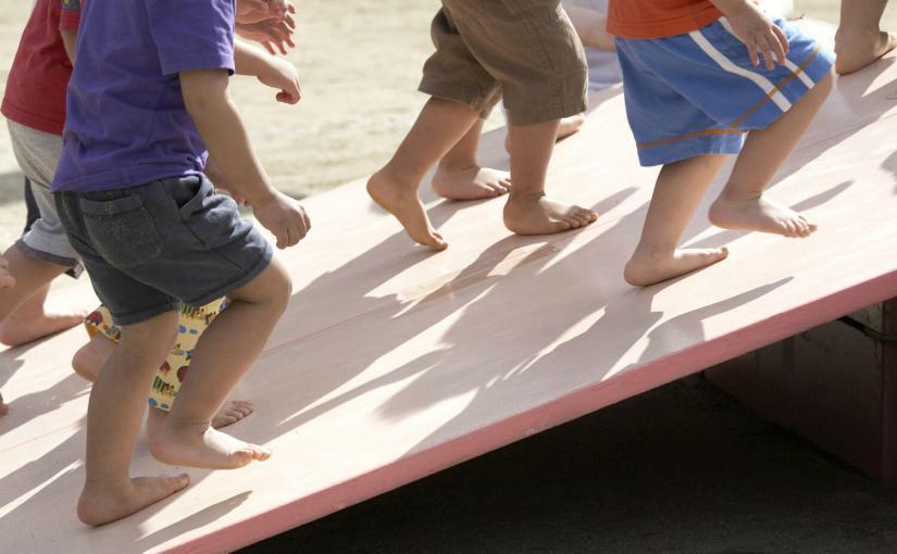 5 правил мягкой адаптации ребенка к детскому саду