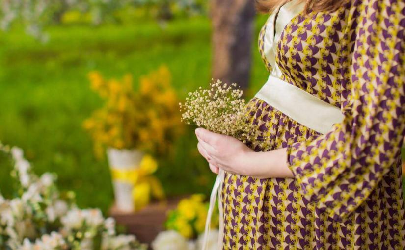 Опыт беременности и персональные открытия